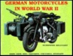 German Motorcycles in World War II