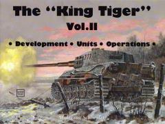 King Tiger, The - Vol. II