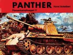 Panther - Panzerkampfwagen V