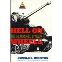 Hell on Wheels - The 2nd Armored Division