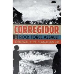 Corregidor - The Rock Force Assault