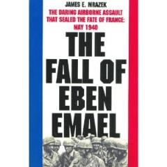 Fall of Eben Emael, The