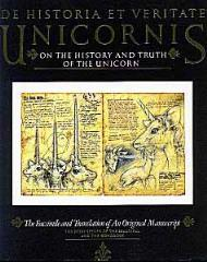 Unicornis - On the History and Truth of the Unicorn