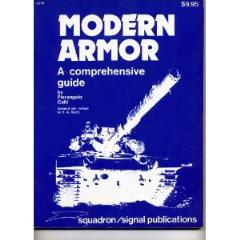 Modern Armor - A Comprehensive Guide