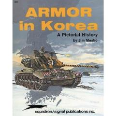 Armor in Korea