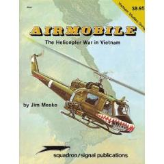 Airmobile - The Helicopter War in Vietnam