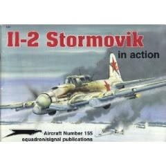 I1-2 Stormovik in Action