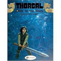 Child of the Stars