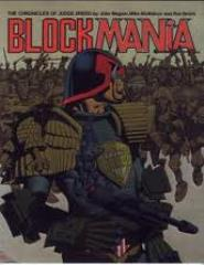 Chronicles of Judge Dredd, The - Block Mania