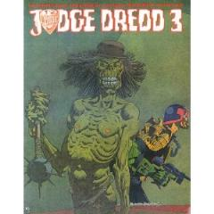 Chronicles of Judge Dredd, The - Judge Dredd 3