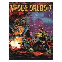 Chronicles of Judge Dredd, The - Judge Dredd 7