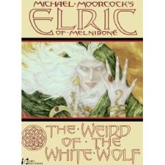 Elric of Melnibone - The Weird of the White Wolf