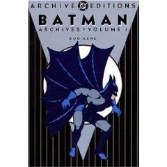 Batman Archives Vol. 1
