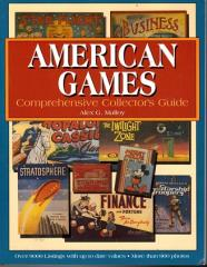 American Games - Comprehensive Collector's Guide
