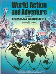 Animals & Geography