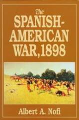 Spanish-American War 1898, The