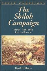 Shiloh Campaign, The - March-April 1862 (Revised Edition)