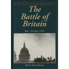 Battle of Britain, The - July-October, 1940