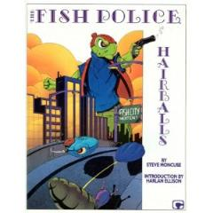 Fish Police, The - Hairballs