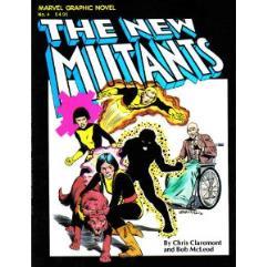 New Mutants, The Vol. 4