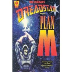 Dreadstar Vol. 3 - Plan M