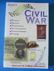 Kope's Everything Civil War