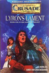 Sanctum Trilogy #1 - Lyron's Lament