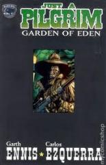 Just a Pilgrim - Garden of Eden