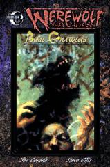 Werewolf - Bone Gnawers
