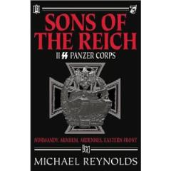 Sons of the Reich - II SS Panzer Corps