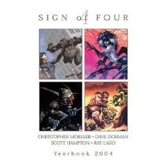 Sign of Four Yearbook 2004