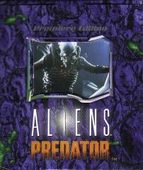 Premiere Edition - Aliens Starter Deck