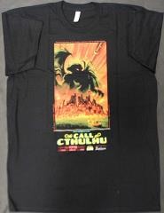 Call of Cthulhu T-Shirt (L)