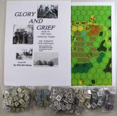 War in the Nam #3 - Glory and Grief