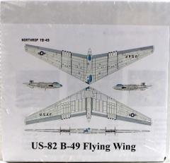 B-49 Flying Wing