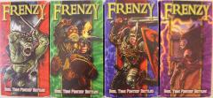 Frenzy! - The Complete Collection
