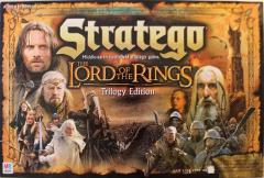 Stratego - Lord of the Rings Trilogy Edition