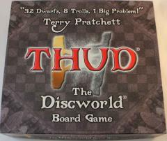 Thud - The Discworld Board Game