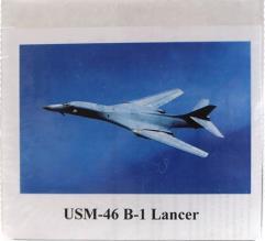B-1 Lancer