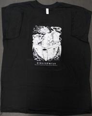 Bibliophile T-Shirt (L)