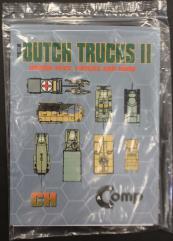 Dutch Trucks #2