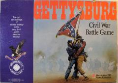 Gettysburg (Smithsonian Edition)