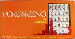 Poker-Keeno