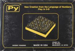 Py Math Game