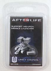 Support Weapon - Missile Launcher