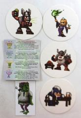 Drinking Quest Promo Pack (Kickstarter Exclusive)