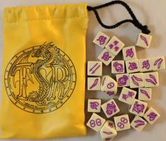 Amazon Collection - 25 Dice!