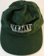 Vampire - The Masquerade Baseball Cap (Green)