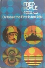 October the First is Too Late (1966 Printing)