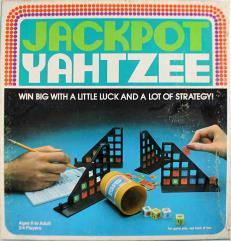 Jackpot Yahtzee